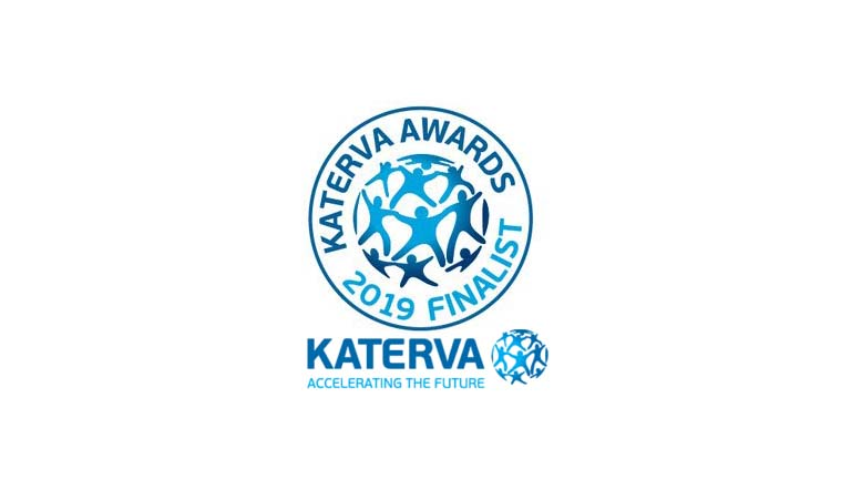 2019 katerva innovation award