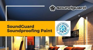 soundguard katerva innovation award 2019